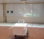 Robin Brewer, Pinhole Exhibition